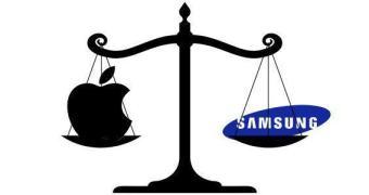 Apple quer que Samsung pague US$ 40 por aparelho vendido por licenciamento de patentes