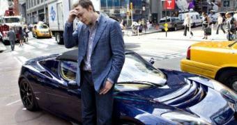 Tesla Motors é proibida de vender carros diretamente em New Jersey