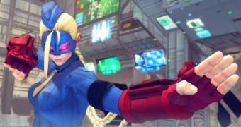 Decapre é a quinta nova personagem de Ultra Street Fighter IV