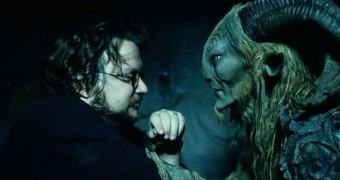 Ex-THQ quer ressuscitar o jogo de terror do Guillermo del Toro