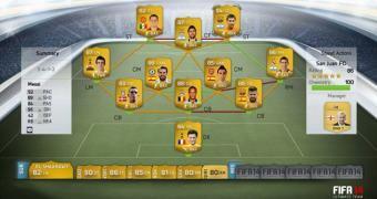 FIFA Ultimate Team completa 5 anos e nos dá alguns presentes