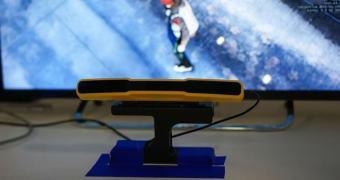 Sony está testando tecnologia que rastreia movimentos dos olhos
