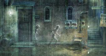 Rain, o jogo que foi modificado por um terremoto