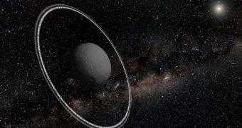 Astrônomo brasileiro descobre asteroide com anéis