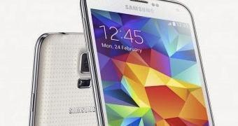 Samsung anuncia lançamento do Galaxy S5 no Brasil