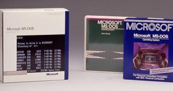 Microsoft libera código-fonte de primeiras versões do MS-DOS e do Word