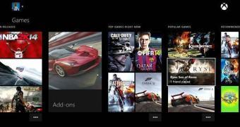 Xbox One poderá ganhar locação de jogos e outros recursos online