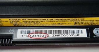 Lenovo faz recall de notebooks por problemas de superaquecimento