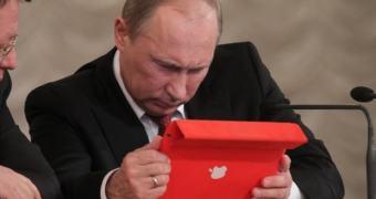 Rússia quer acesso ao código-fonte da Apple e SAP