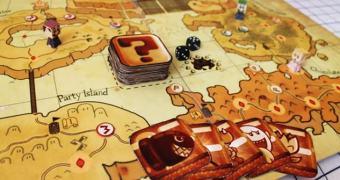 Designer cria versão do Risk baseada no Super Mario