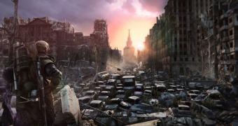 Série Metro será lançada para consoles da nova geração