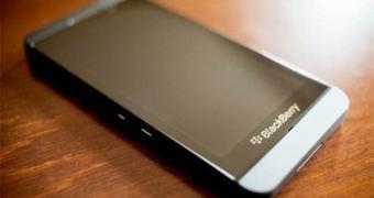 BlackBerry pede o boné e rompe com T-Mobile