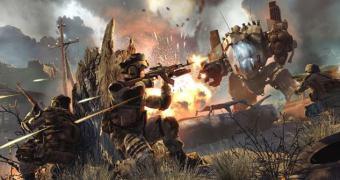 Warface chega a 25 milhões de jogadores registrados