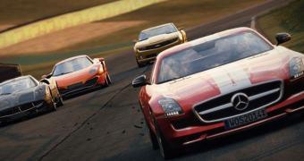 World of Speed não será um F2P, mas sim um jogo gratuito