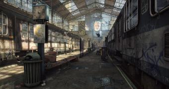 Como seria um Half-Life 2 feito com a Unreal Engine
