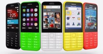 Nokia ainda aposta nos feature phones com o 225