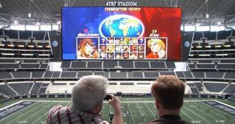 Veja Conan O'Brien jogando videogame da maneira como você nunca jogará