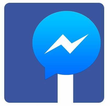 facebook-mesenger