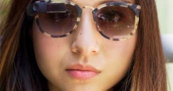 Google Glass será vendido para todos nos Estados Unidos por um dia