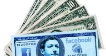 Facebook prepara-se para oferecer serviços financeiros