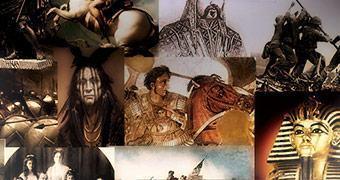 SciCast #025 — Aquele com a história da História