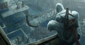 Assassin's Creed se torna franquia mais bem sucedida da Ubisoft