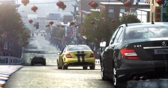 GRID: Autosport, o jogo que me fará voltar à série