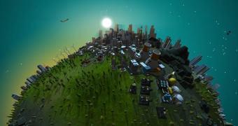 The Universim, um promissor jogo para os fãs de god games