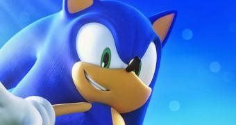 Sonic, Mario Kart e F-Zero jogados usando um Oculus Rift