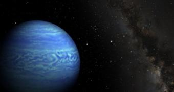Anã-marrom fria como o gelo é encontrada a sete anos-luz da Terra