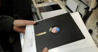 Parte do arsenal nuclear dos EUA é controlado por disquetes de 8″