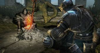 Kadokawa Corp. adquire criadores do Dark Souls