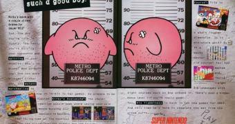 Por que nos EUA o Kirby sempre parece tão bravo?