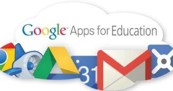 Google não mais rastreia dados de usuários via Apps for Education