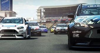 Estúdio revela as melhorias presentes no GRID: Autosport para PC