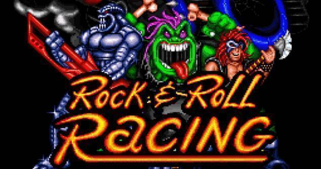 Rock-n-Roll-Racing