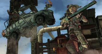 Ganhe um item no Tales from the Borderlands e utilize em outros jogos da série