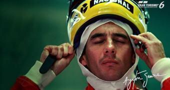 Revelado o conteúdo do Gran Turismo 6 em homenagem ao Senna