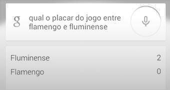 #ChupaSiri: o Google Now agora fala português