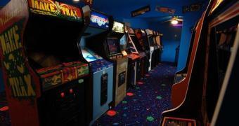 Infográfico conta a história dos arcades