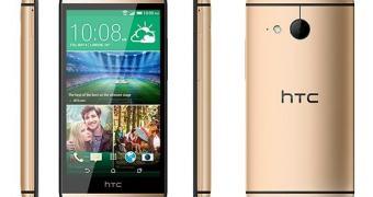 Eis o HTC One mini 2, um concorrente de peso para o Moto G 4G