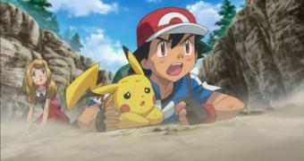 3DS japonês receberá jogo gratuito do Pokémon