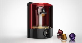 Autodesk anuncia cafeteir—digo, impressora 3D OpenSource
