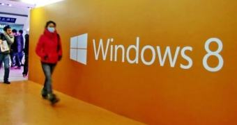 China bane Windows 8 de computadores do governo