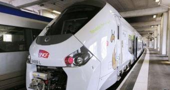 Tinha que ser na França: trens que custaram 15 bilhões de euros não cabem no buraco