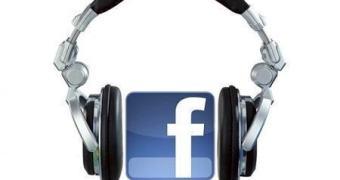 Facebook mobile agora vai identificar o que você está ouvindo