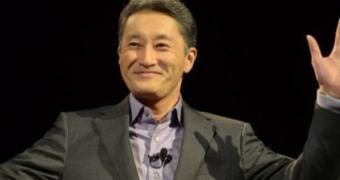 Kaz Hirai: PS4 já rende lucros apenas com venda de hardware