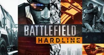 Battlefield Hardline trará franquia para os conflitos urbanos