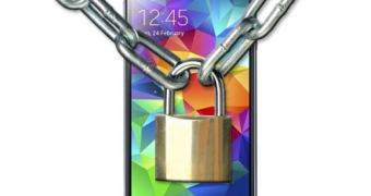 Procura-se root do Galaxy S5 da AT&T e Verizon. Paga-se bem