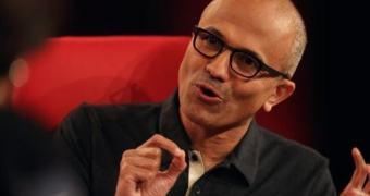 "Satya Nadella: ""não venderemos o Xbox e nem o Bing"""